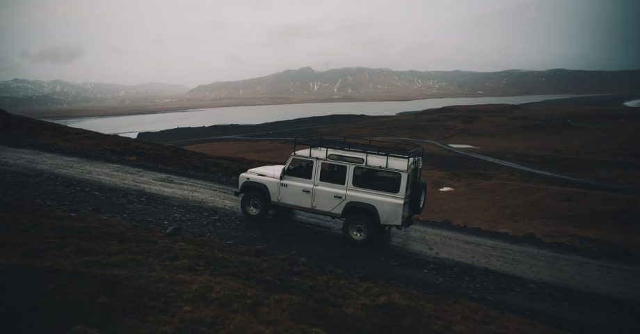 interesting facts about Land Rover