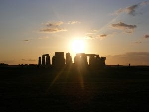 interesting facts about Stonehenge