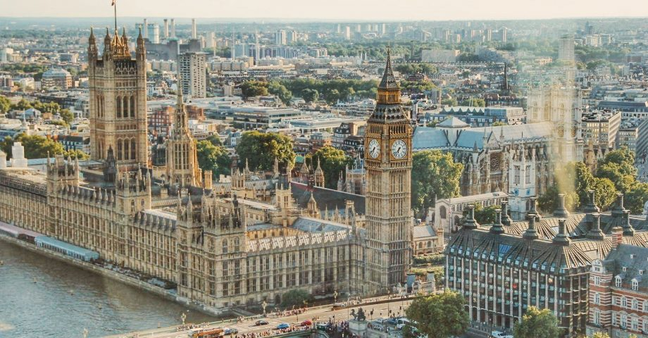 interesting facts about Westminster Abbey