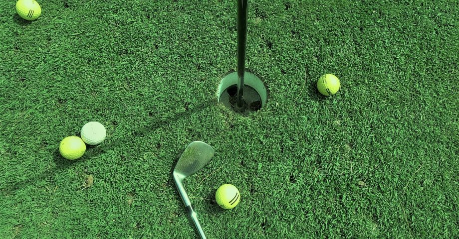 fun facts about golf