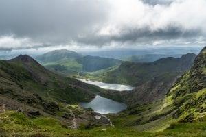 Snowdonia National Park, North Wales