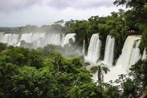 Salto Angel Waterfall, Venezuela
