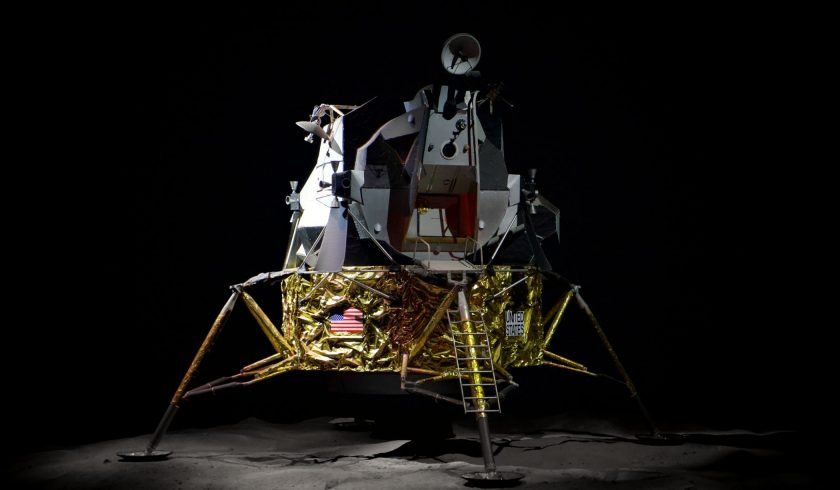 Facts about Apollo 11
