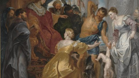 Facts about King Solomon