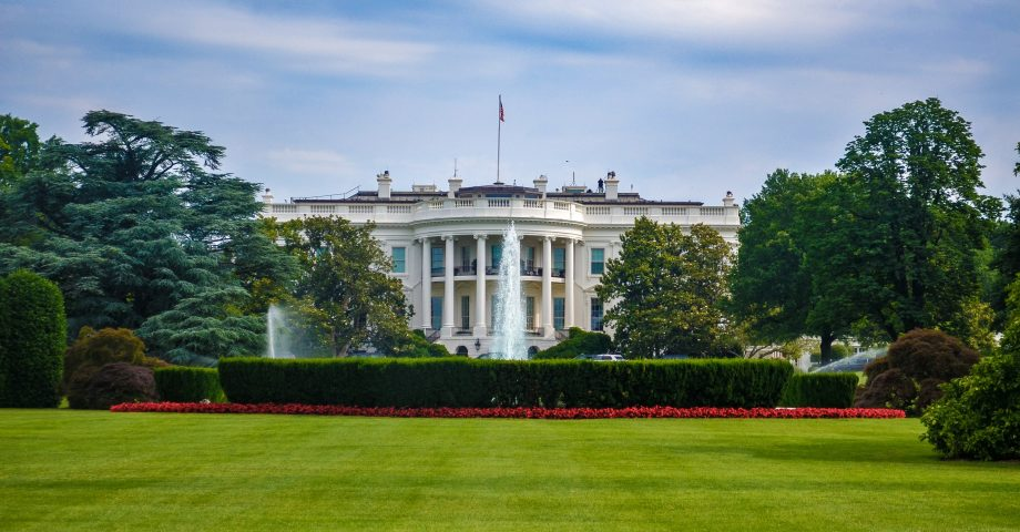 Facts about The White House