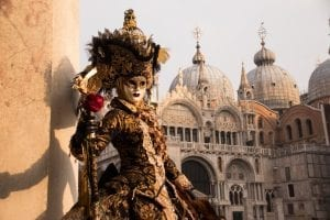 Facts about Venice Carnival