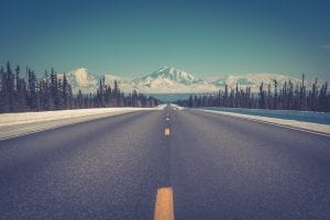 Fun facts about Alaska