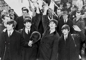 Fun facts about the beatles
