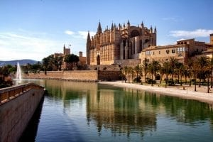 Mallorca Cathedral - Facts about Mallorca