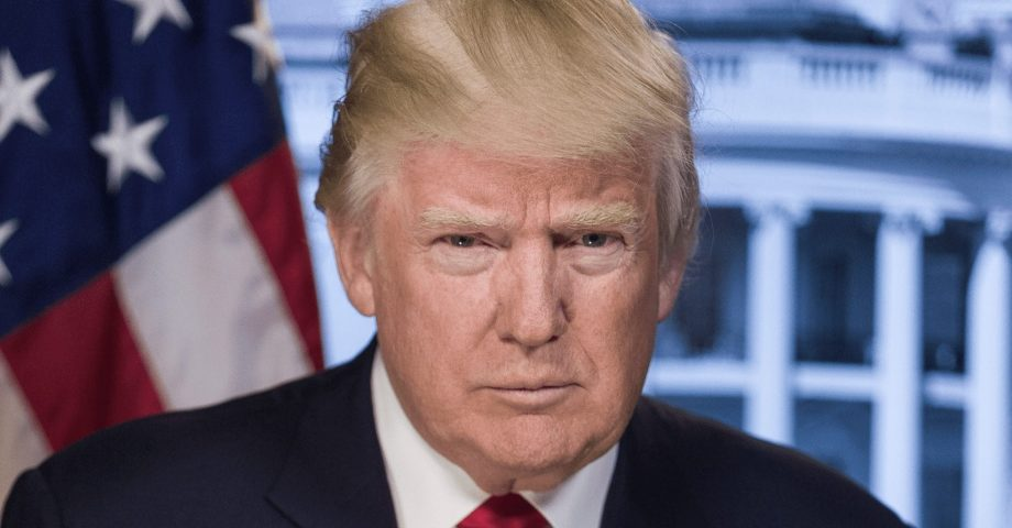 facts about Donald Trump