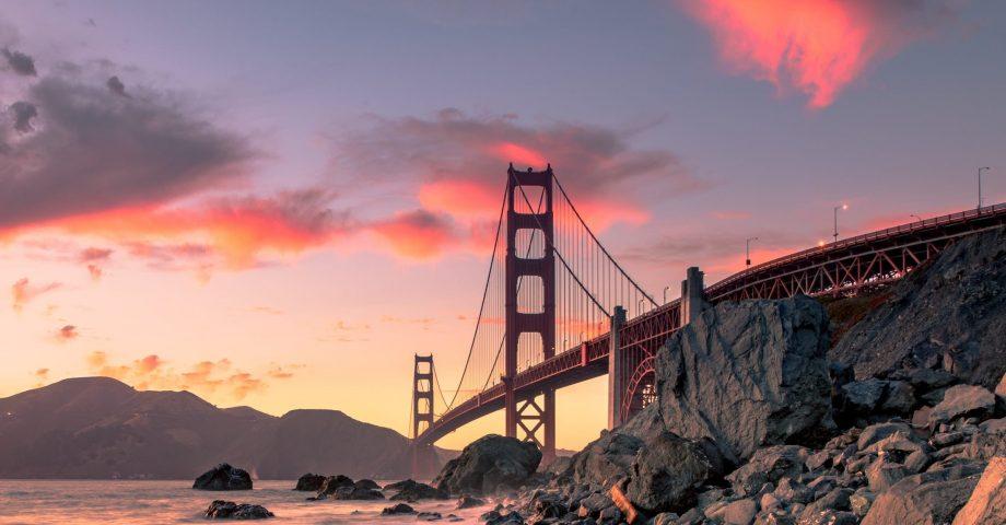 facts about Golden Gate Bridge