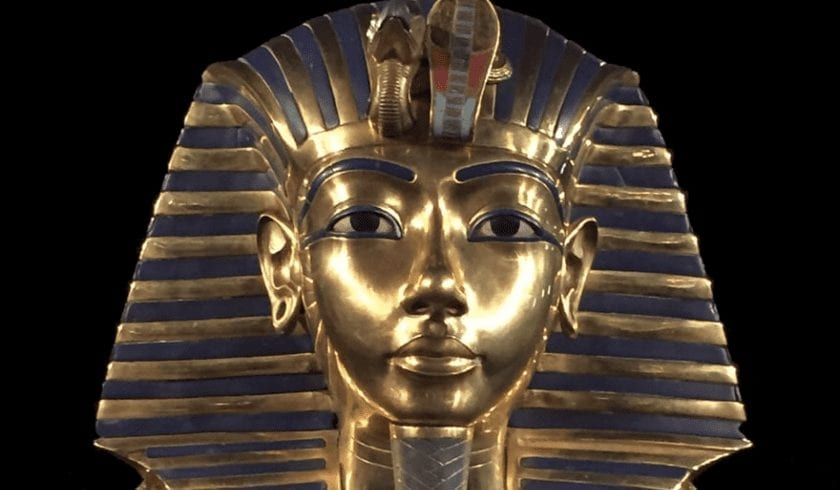facts about King Tut