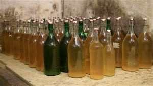 facts about cider