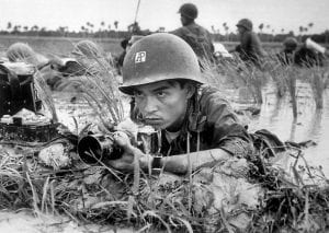 facts about the vietnam war