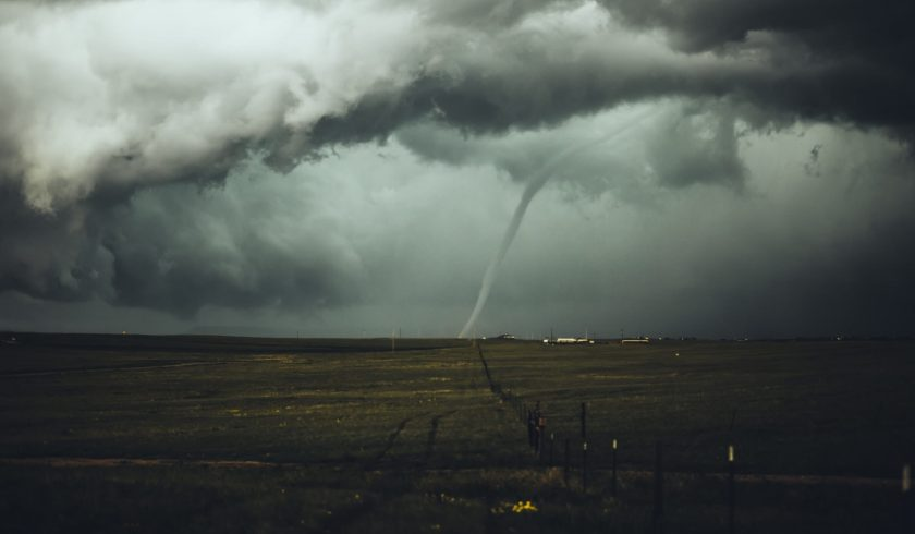 facts about tornadoes