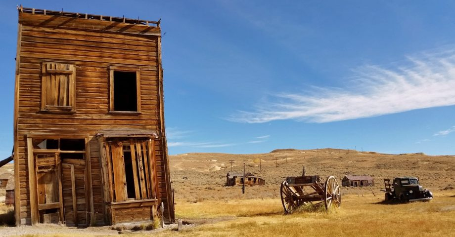 facts about the gold rush