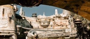 Star Wars: Galaxy's Edge, Disneyland,, California