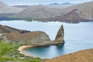 galapagos islands facts
