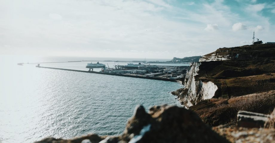 interesting facts about Dover