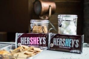 Hersheys Chocolate Bar
