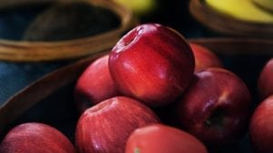 nutritional facts about fruit