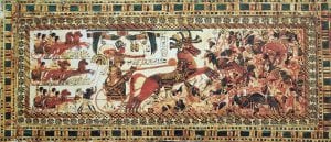 Facts about tutankhamen