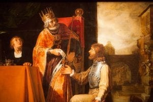 King David Facts