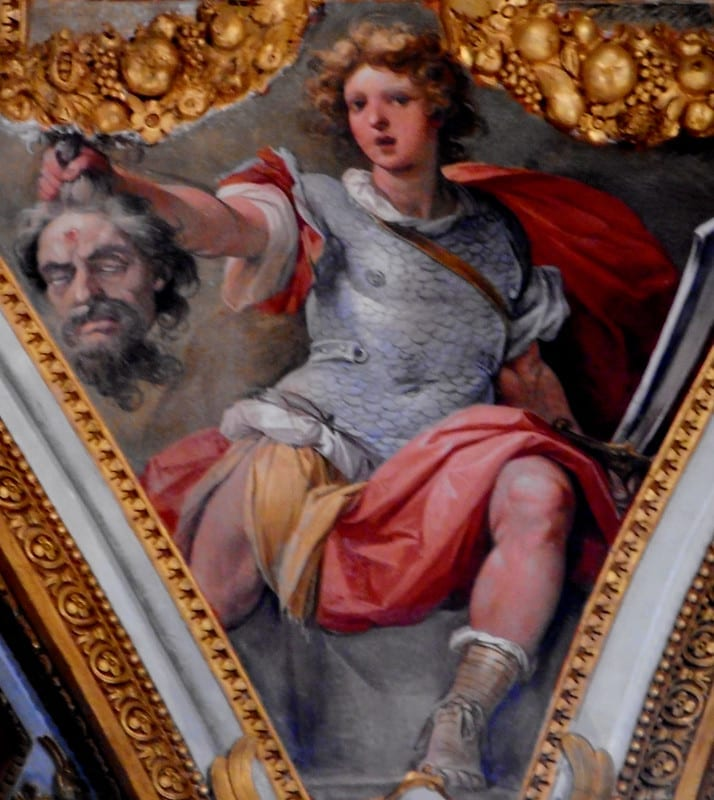 interesting facts about King David