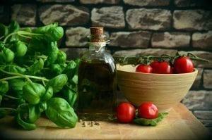 Facts about the Mediterranean Diet