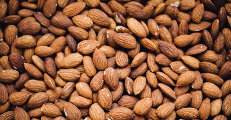 Nutrition Facts about Almonds