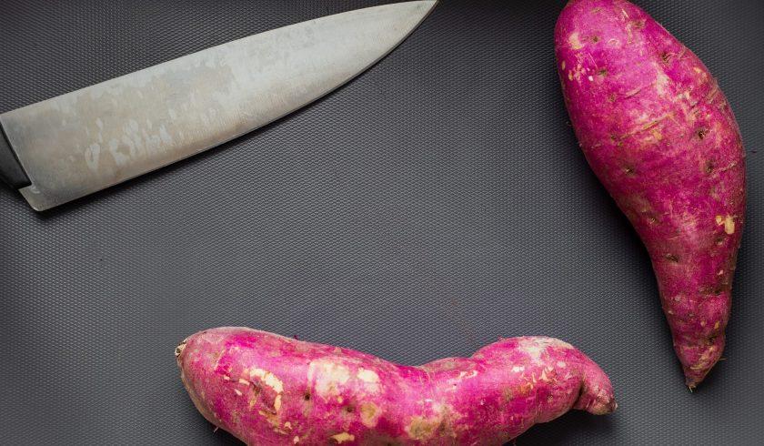 Sweet Potato Nutrition Facts