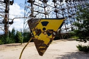 facts about Chernobyl disaster