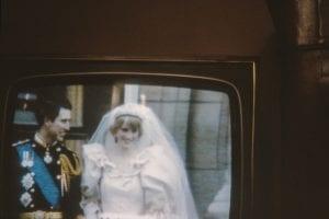 facts about Princess Diana