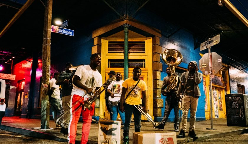 facts about new orleans