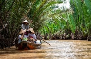 facts about the Mekong river
