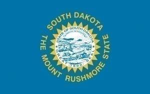 facts of south dakota