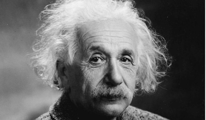 fun facts about Albert Einstein