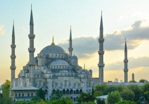 fun facts about Istanbul