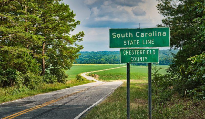 fun facts about south carolina