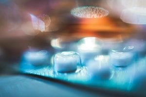 interesting facts about Antibiotics