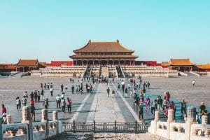 Facts about Beijing