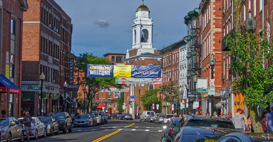 interesting facts about Massachusetts