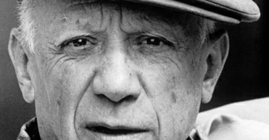 interesting facts about Pablo Picasso