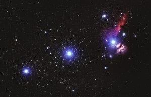 interesting facts about the stars