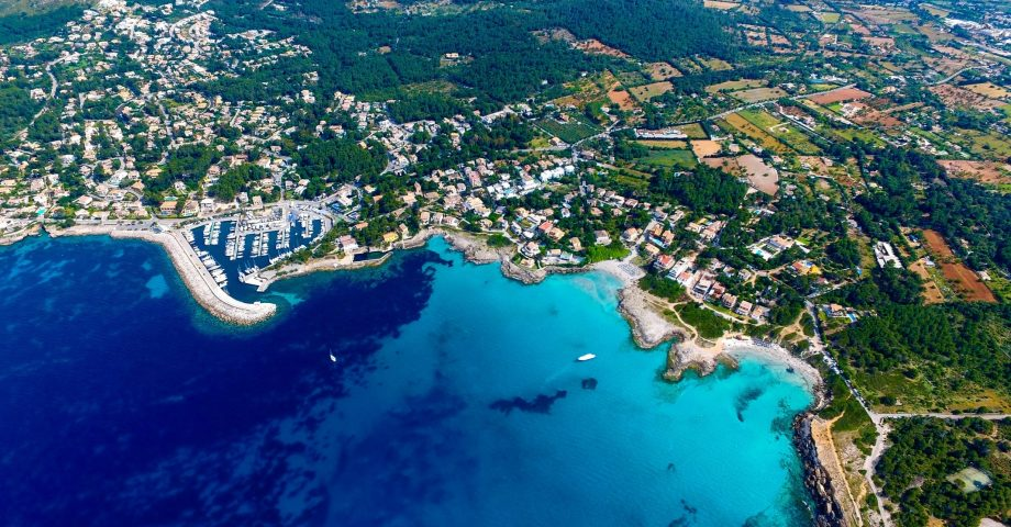 Facts about Mallorca