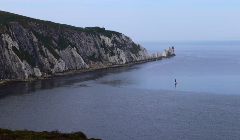 Interesting facts about the Isle of Wight