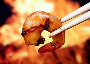 facts about shrimp