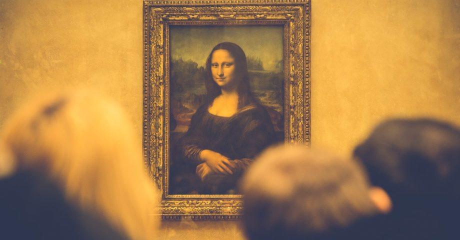 facts about Leonardo Da Vinci