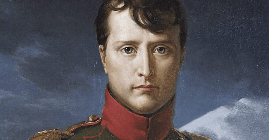 facts about Napoleon