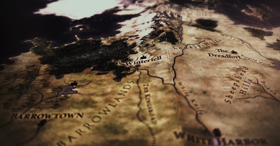 facts about game of thrones